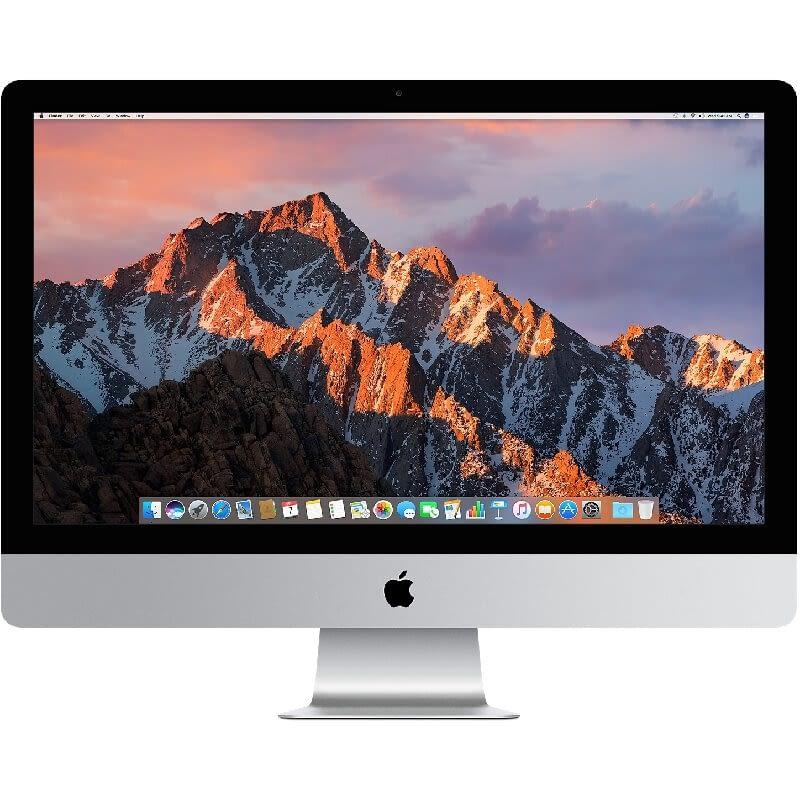 Reparar iMac año 2009-2011 -