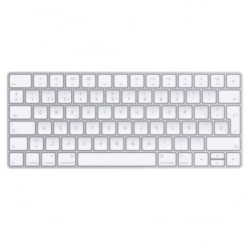 APPLE MAGIC KEYBOARD ESPAÑOL - MLA22Y/A - 1