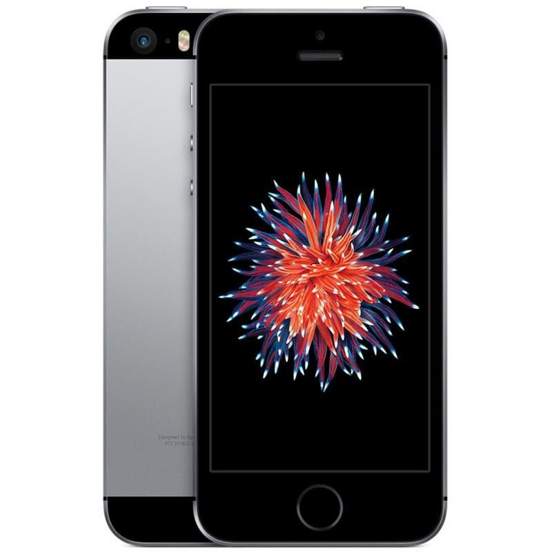 Reparar iPhone SE -