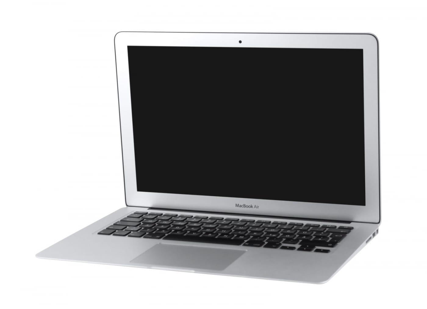 "Apple MacBook Air 13,3"" 1,8GHz i5 4GB RAM 128GB SSD -"