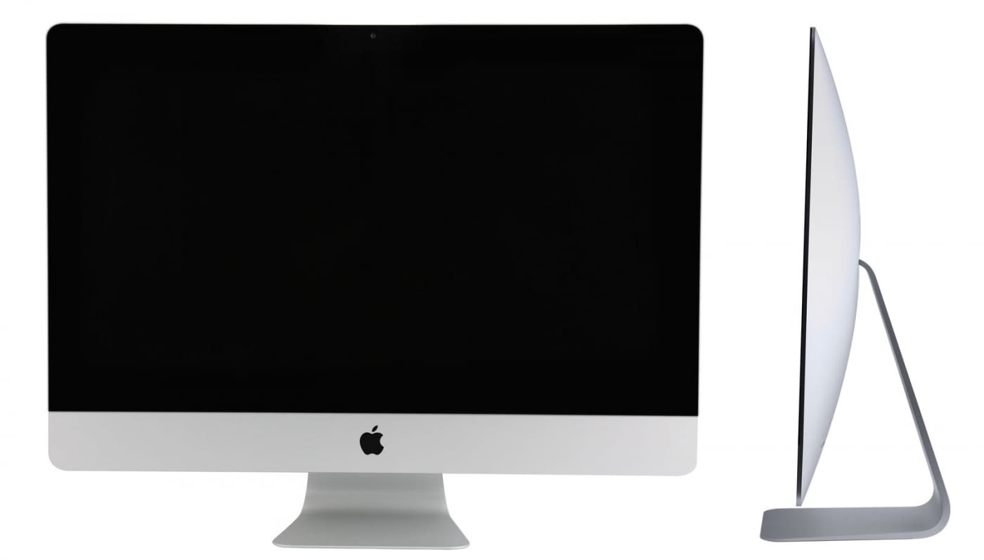"Apple iMac 21,5"" 2,9 GHz i5, 8GB RAM, 1 TB HDD -"