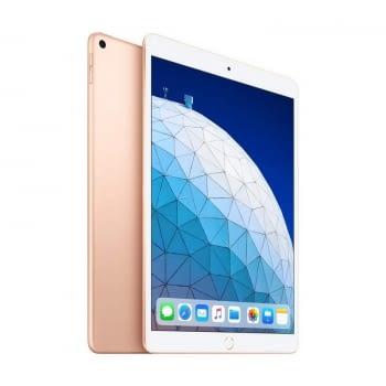 """Apple iPad Air 3 10.5"""" 256GB 2019 WIFI Oro"""