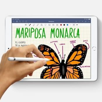 """Apple iPad Air 3 10.5"""" 256GB 2019 WIFI Oro - 4"""