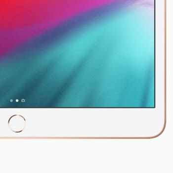"Apple iPad Air 10.5"" 64GB 2019 WIFI Oro - 4"