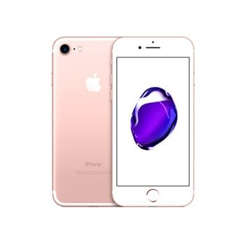 APPLE IPHONE 7 32GB GOLD PINK