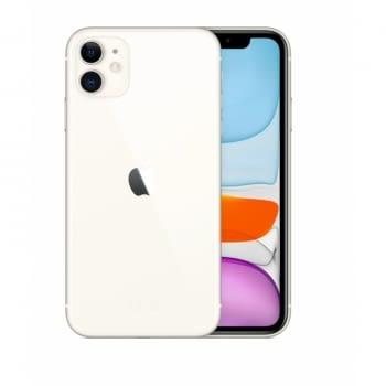 APPLE IPHONE 11 128GB WHITE - MWM22QL/A
