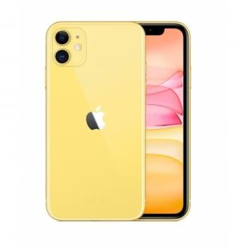 APPLE IPHONE 11 128GB YELLOW - MWM42QL/A - 2