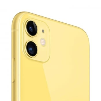 APPLE IPHONE 11 128GB YELLOW - MWM42QL/A - 6
