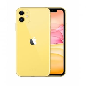 APPLE IPHONE 11 256GB YELLOW - MWMA2QL/A - 2
