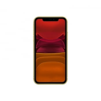 APPLE IPHONE 11 256GB YELLOW - MWMA2QL/A - 3