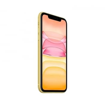 APPLE IPHONE 11 256GB YELLOW - MWMA2QL/A - 5