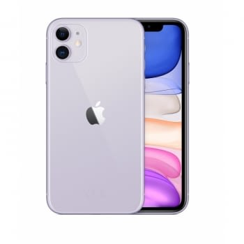 APPLE IPHONE 11 64GB PURPLE - MWLX2QL/A - 1