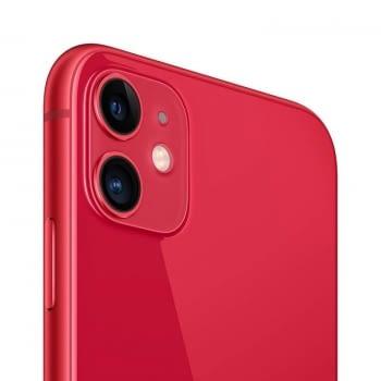 APPLE IPHONE 11 128GB (PRODUCT)RED™ - MWM32QL/A - 5
