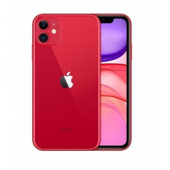 APPLE IPHONE 11 256GB (PRODUCT)RED™ - MWM92QL/A - 1