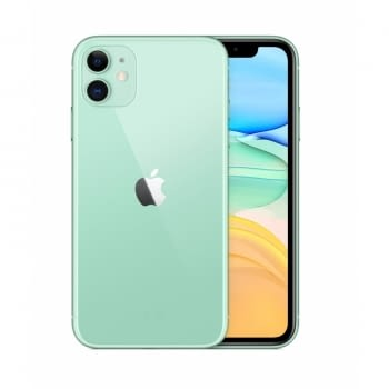 APPLE IPHONE 11 64GB VERDE - MWLY2QL/A - 2
