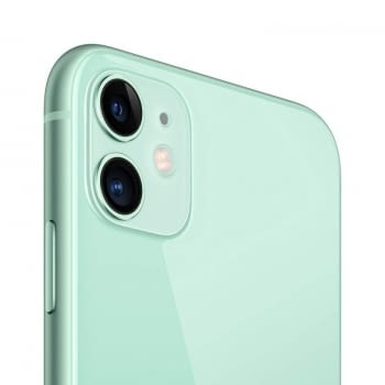 APPLE IPHONE 11 64GB VERDE - MWLY2QL/A - 4