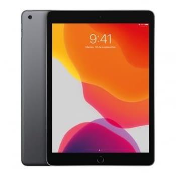 "Apple iPad 2019 10.2"" 128GB WIFI Gris Espacial"