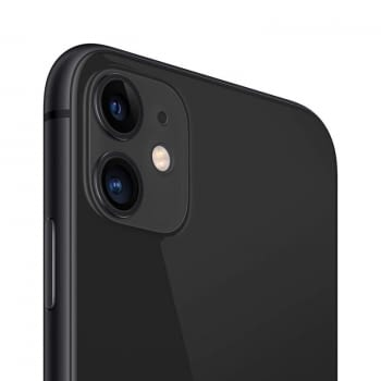 APPLE IPHONE 11 64GB NEGRO - 4