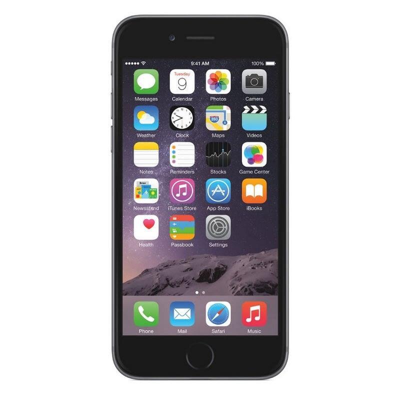 Reparación iPhone 6 -