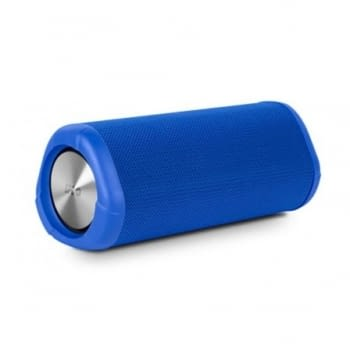 ALTAVOZ BLUETOOTH SPC TUBE AZUL - 10W - BT4.2 - BAT. 2500MAH - WATERPROOF IPX7 - AUX IN - FUNCIÓN MANOS LIBRES