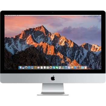 "Apple iMac 21,5"" i5 2.3Ghz 8GB RAM 1TB HDD - 1"