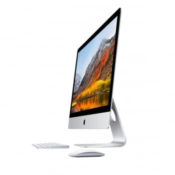"Apple iMac 21,5"" i5 2.3Ghz 8GB RAM 1TB HDD - 3"