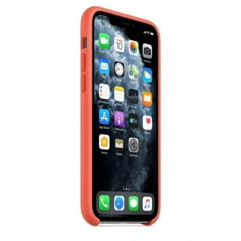 FUNDA APPLE IPHONE 11 PRO MAX SILICONE CASE - CLEMENTINA - 3