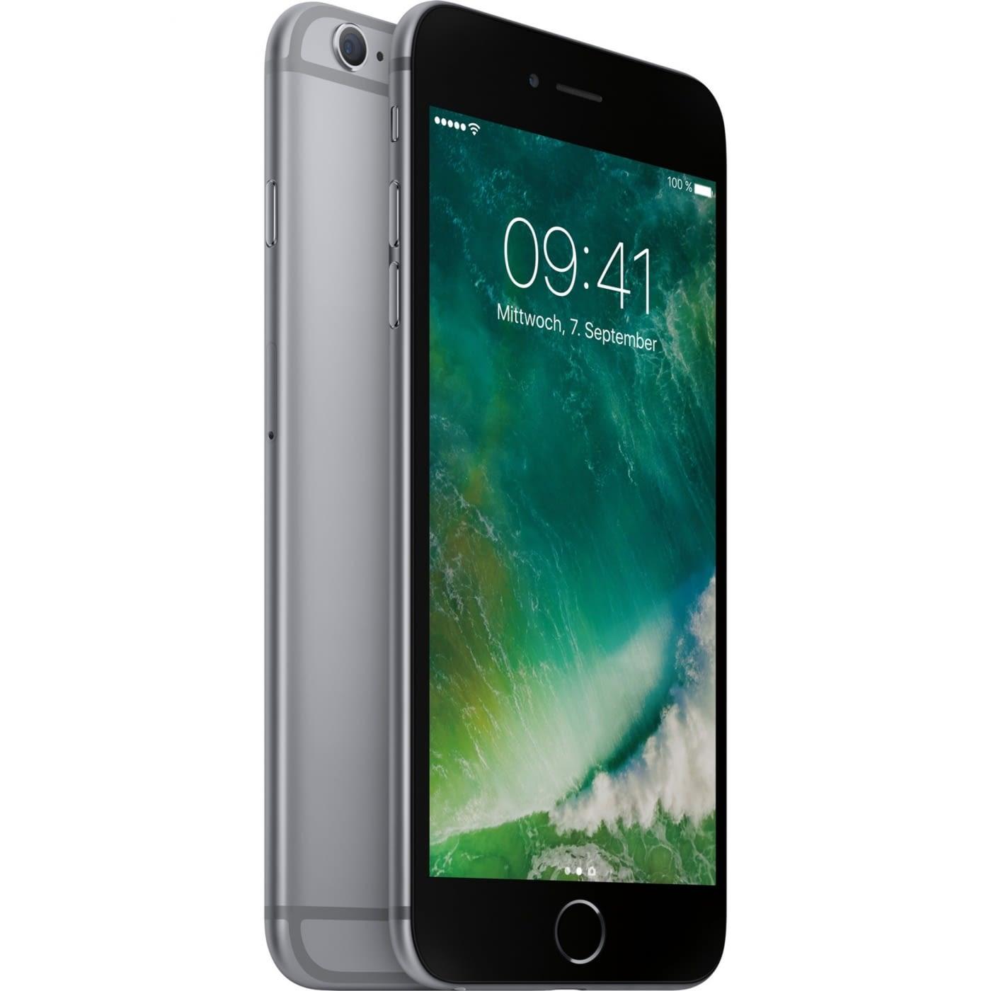 Reparación iPhone 6 Plus -