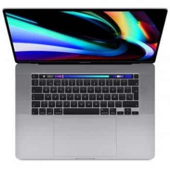 "APPLE MACBOOK PRO 16"" 6CORE I7 2.6GHZ/16GB/512GB GRIS ESPACIAL"