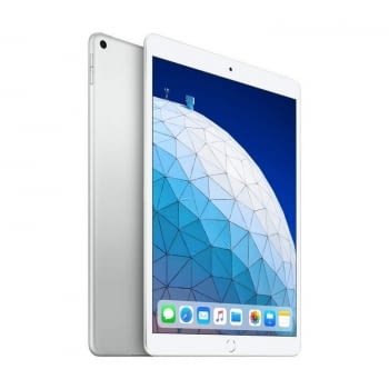 IPAD AIR 10.5 WIFI + 4G 256GB PLATA - 1