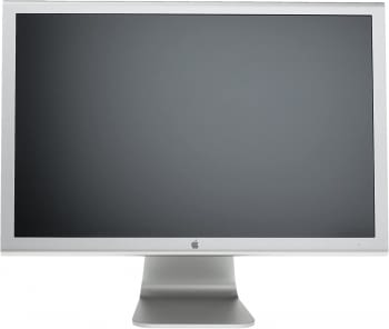 APPLE LCD CINEMA DISPLAY HD 23""