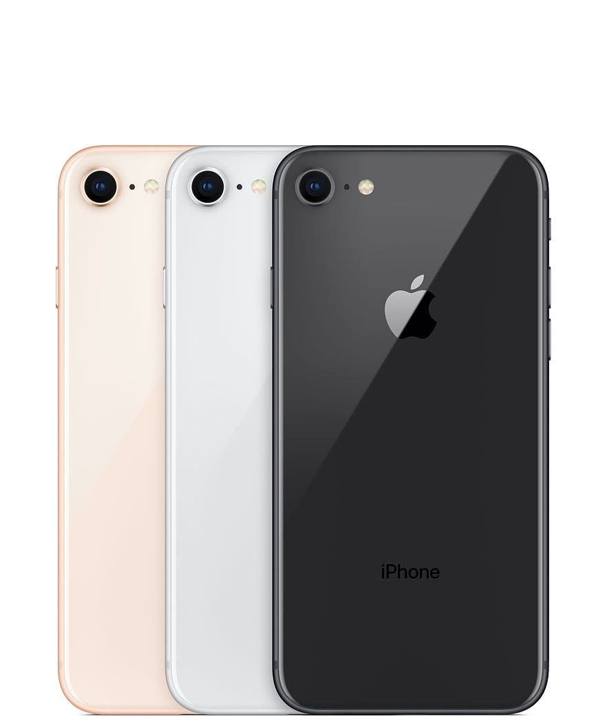 APPLE IPHONE 8 64GB -