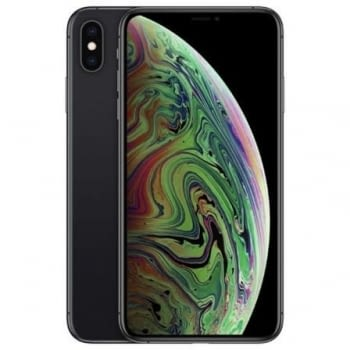 APPLE IPHONE XS MAX 256GB GRIS ESPACIAL