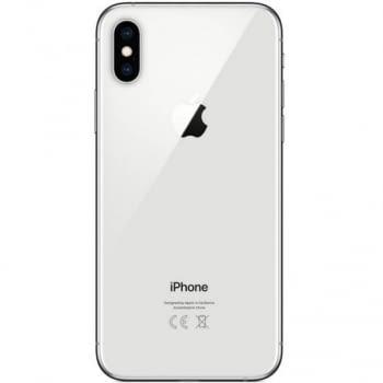APPLE IPHONE XS MAX 256GB PLATA (duplicate) - 2