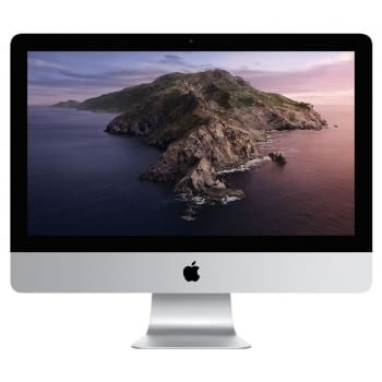 IMAC 21.5 INTEL CORE I5 2.3GHZ(7TH)/8GB/256SSD/IRIS PLUS 640