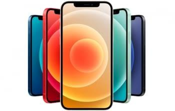 APPLE IPHONE 12 64GB BLANCO - 3