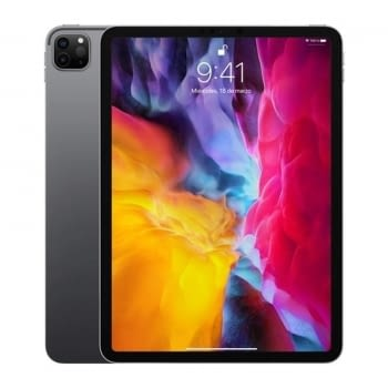 IPAD PRO 11 2020 WIFI 128GB GRIS ESPACIAL - 1