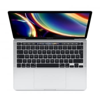 "APPLE MACBOOK PRO 13"" I5 1.4GHZ/8GB/256GB/INTEL IRIS PLUS GRAPHICS 645 - PLATA"