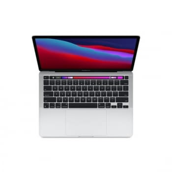 APPLE MACBOOK PRO M1 8CORE/8GB/256GB PLATA