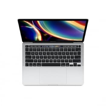 "APPLE MACBOOK PRO 13"" I5 2.0GHZ/16GB/512GB PLATA"