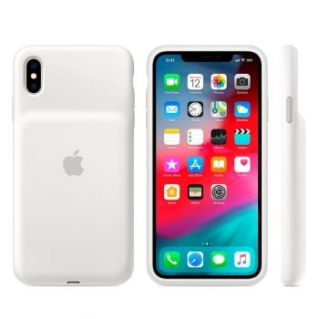 SMART BATTERY CASE iPhone Xs Max - 4