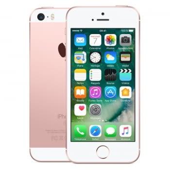 iPhone SE 32GB ROSA