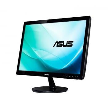 """Asus VS197DE 18.5""""/ HD/ Negro - 2"""