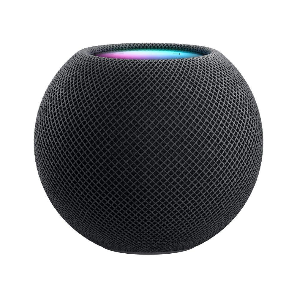 Altavoz Inteligente Apple HomePod mini Gris Espacial -