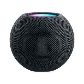 Altavoz Inteligente Apple HomePod mini Gris Espacial