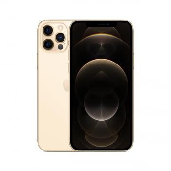 "Apple iPhone 12 Pro 512GB/ 6.1""/ 5G/ Oro - 1"