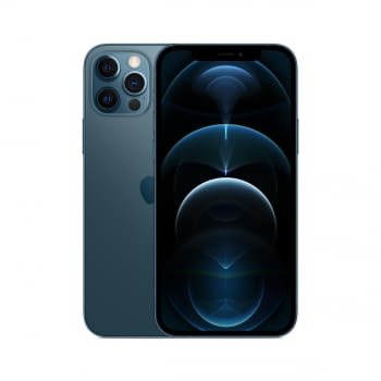"Apple iPhone 12 Pro 256GB/ 6.1""/ 5G/ Azul Pacifico"