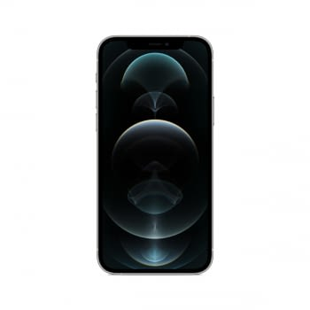 "Apple iPhone 12 Pro 128GB/ 6.1""/ 5G/ Plata - 2"