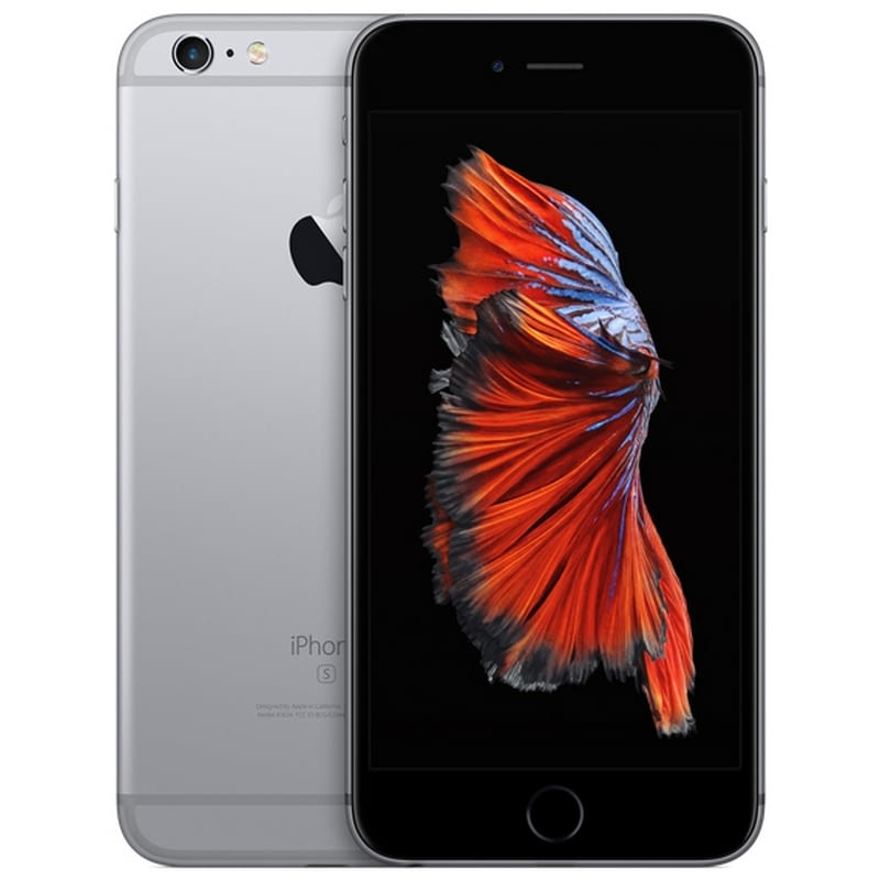 Reparación iPhone 6S -