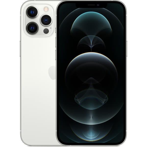 "Apple iPhone 12 Pro Max 512GB/ 6.7""/ 5G/ Plata -"